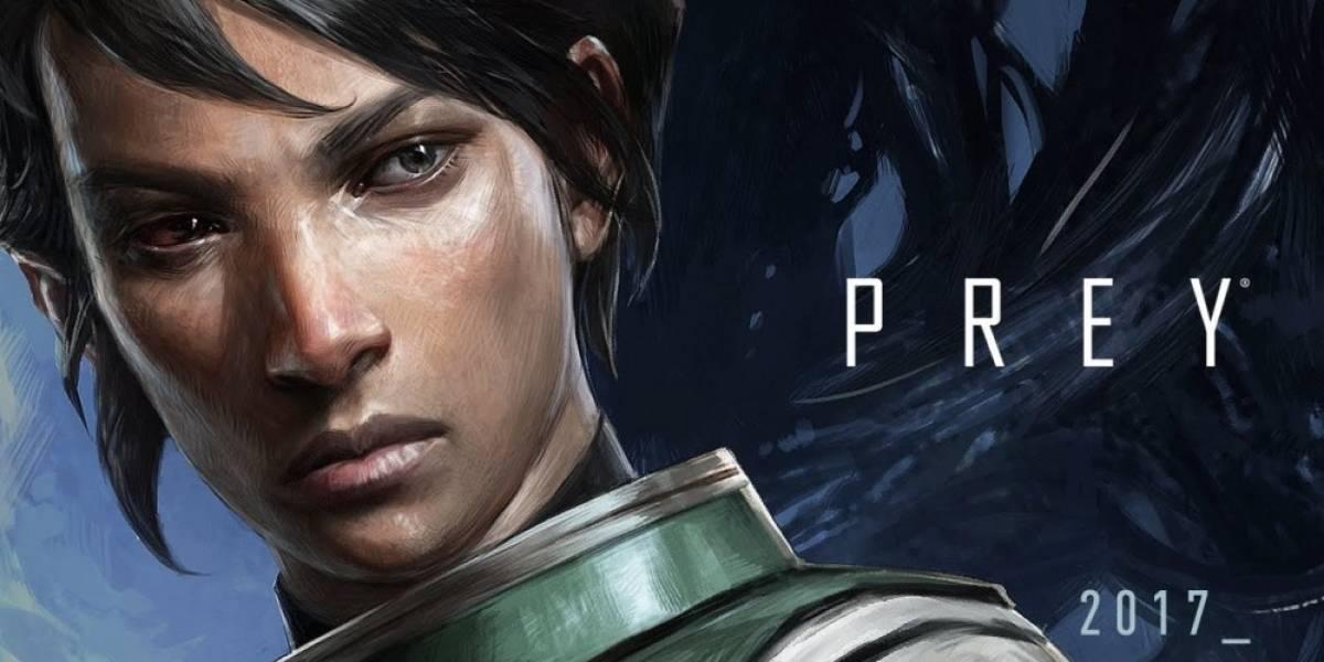 Prey recibe tráiler que nos presenta a su protagonista femenina