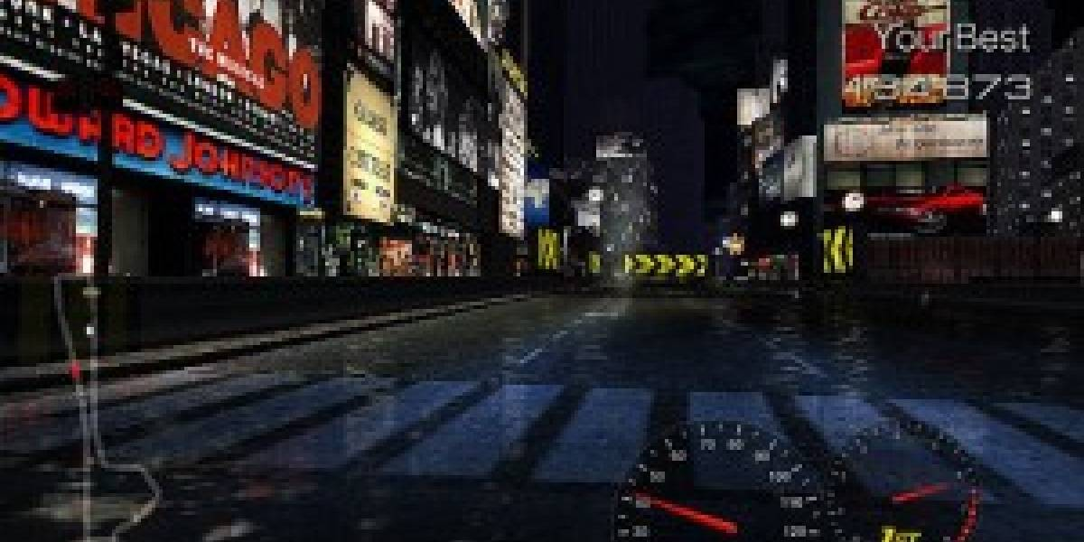 Futurología: Móviles con gráficas similares a la del Xbox original para finales de año