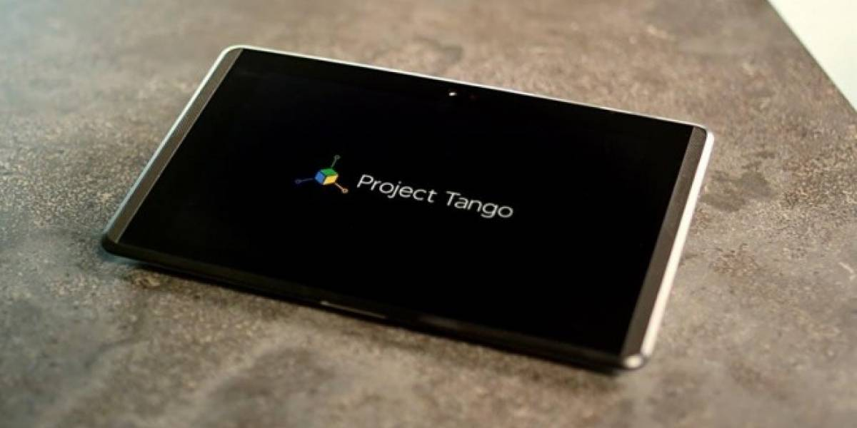 Qualcomm optimiza Chip 820 para Project Tango