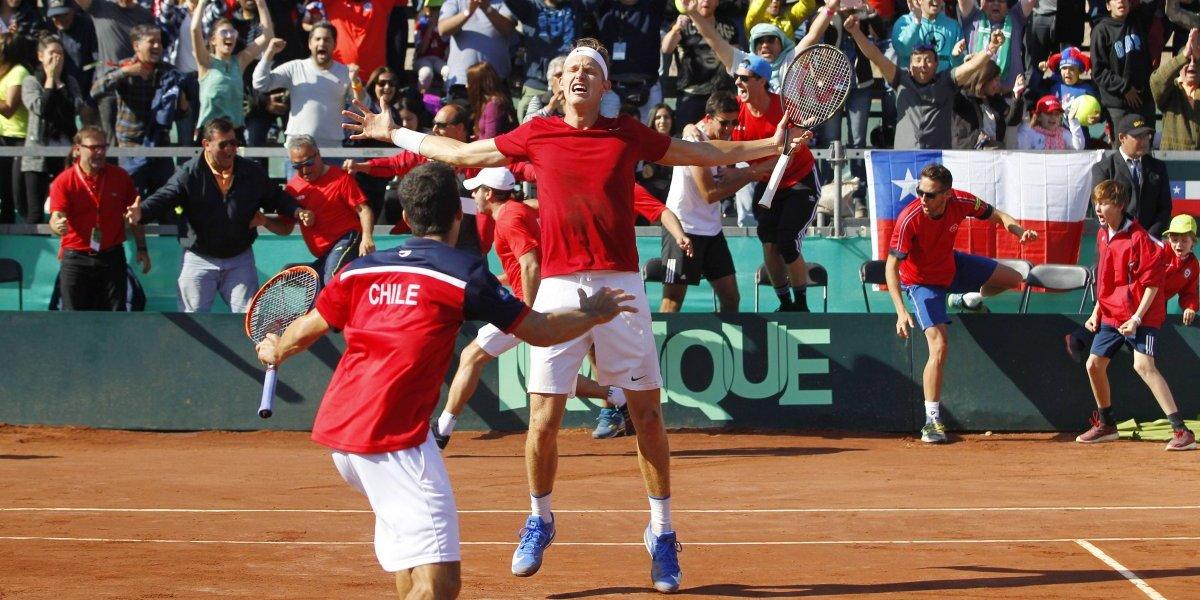 ¿Perdido con tanto cambio? Guía para saber cómo se juega la nueva Copa Davis