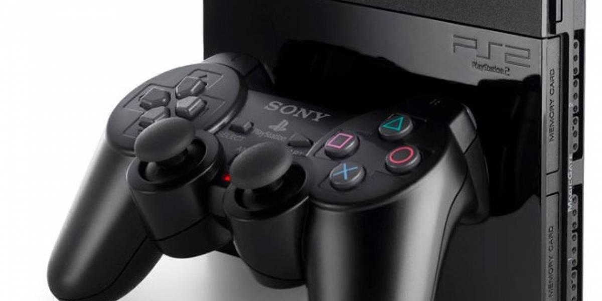 Es oficial: Sony anuncia los primeros juegos de PS2 para PS4