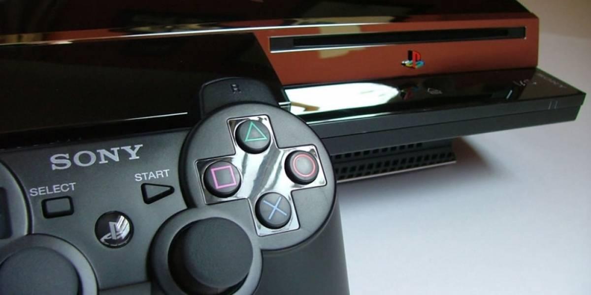 Twitch lanza aplicación para PlayStation 3