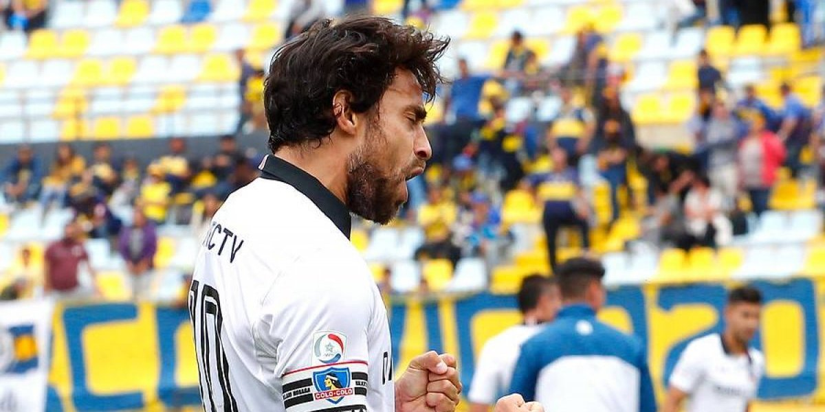 """Jorge Valdivia insiste y sigue pidiendo refuerzos para Colo Colo: """"Tenemos un plantel corto"""""""