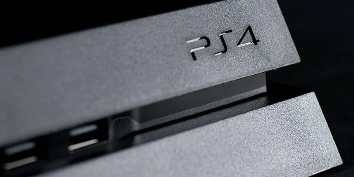 La nueva PS4 podría lanzarse antes de octubre