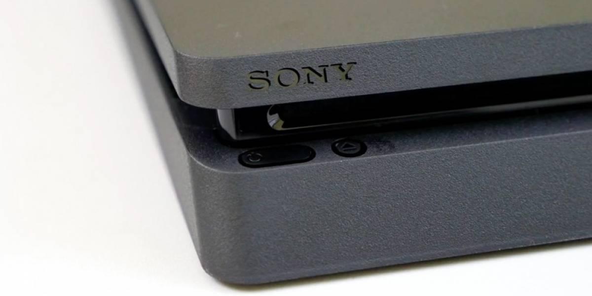Unboxing de la nueva PS4