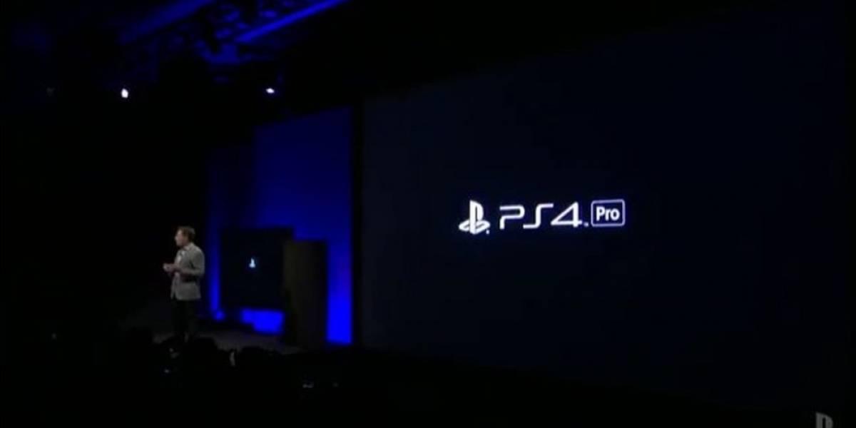 Los títulos multijugador no tendrán mejor framerate en la PS4 Pro