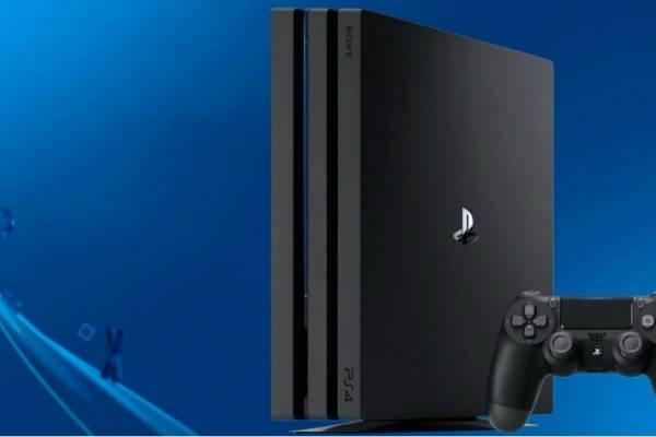 Aplicación Media Player de PS4 Pro ahora puede reproducir