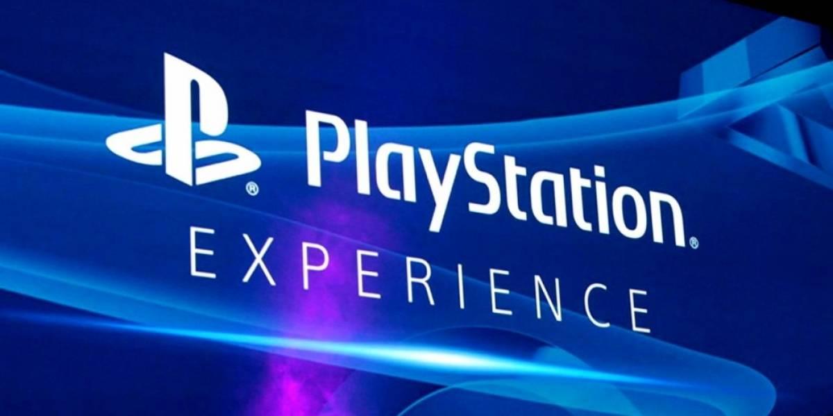 Mira en vivo la conferencia de PlayStation Experience 2015