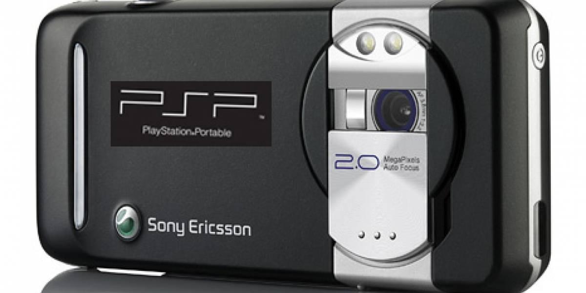 Futurología: El PSP Phone podría llegar a ser una realidad