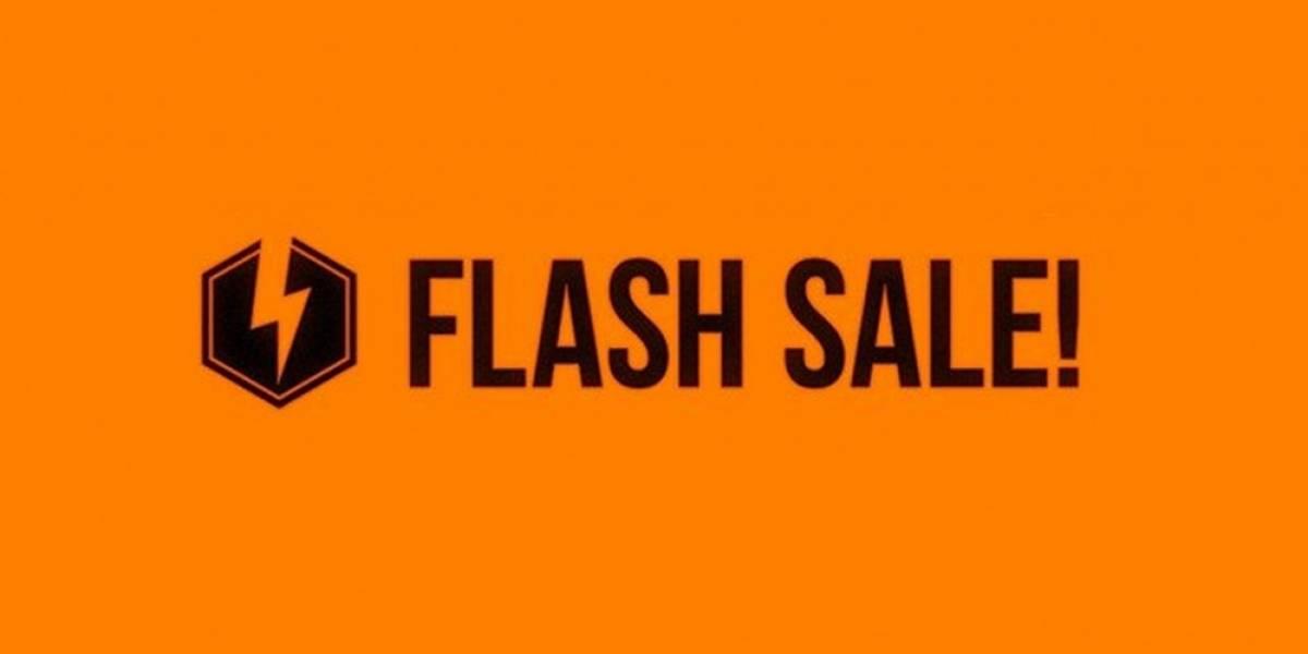 PlayStation Store tiene Venta Flash en Juegos de Acción