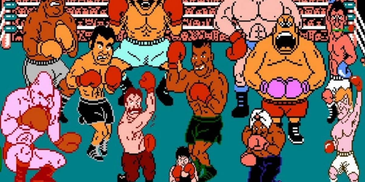 Descubren truco secreto en Punch-Out!! a 29 años de su lanzamiento