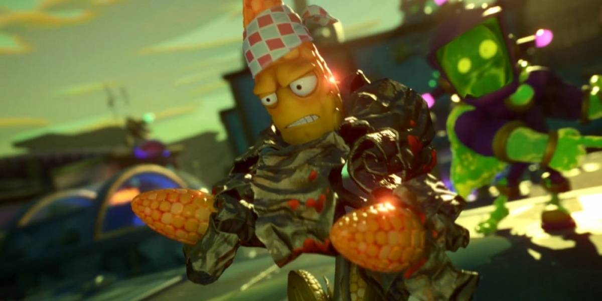 Plants vs Zombies: Garden Warfare 2 [NB Labs]