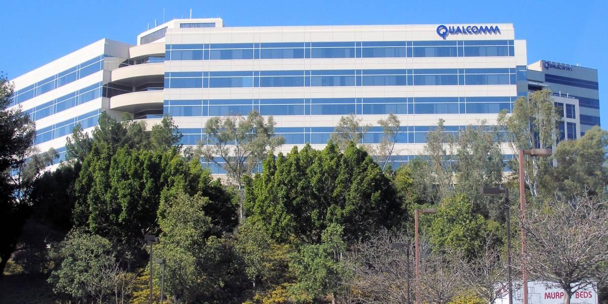 Qualcomm compró unas 2.400 patentes a HP entre las que incluyen a IPAQ y Palm