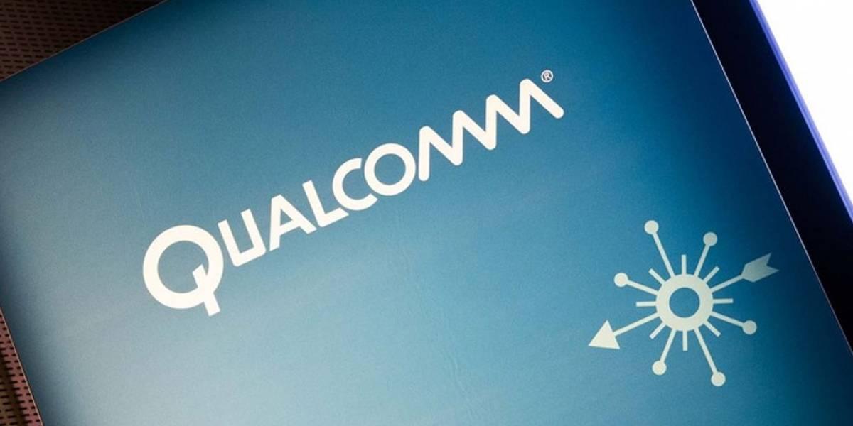 Qualcomm demanda a Apple por hacerlo parecer inferior