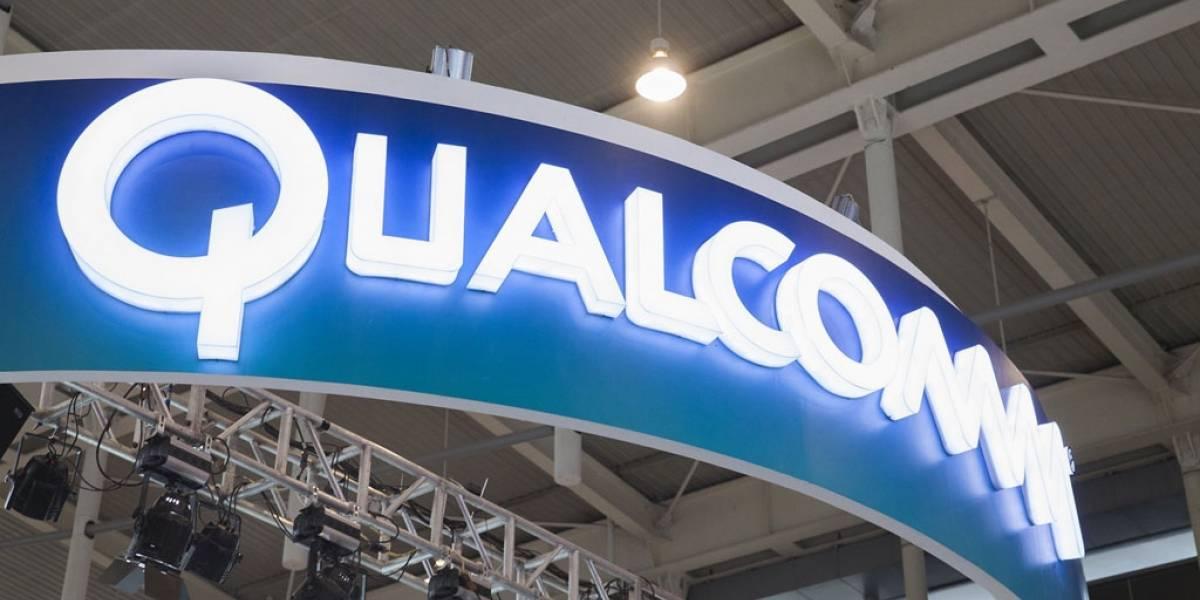 Aplican multa millonaria a Qualcomm por violar leyes de competencia