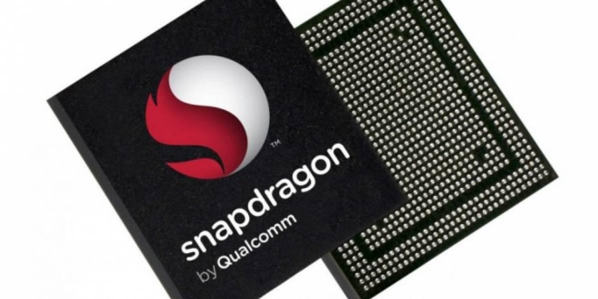 Qualcomm revela su nuevo chip Snapdragon 821