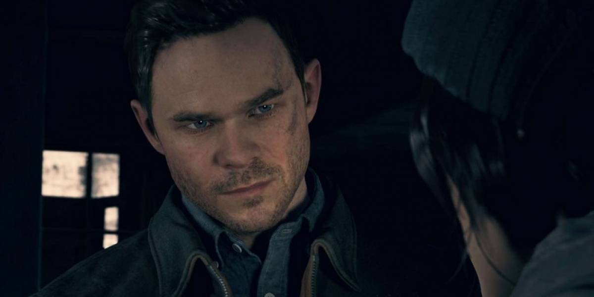 Quantum Break llegará a Steam
