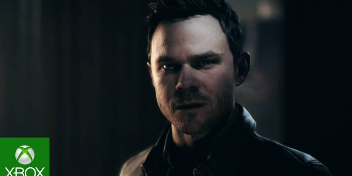Quantum Break para Steam se retrasa un par de semanas