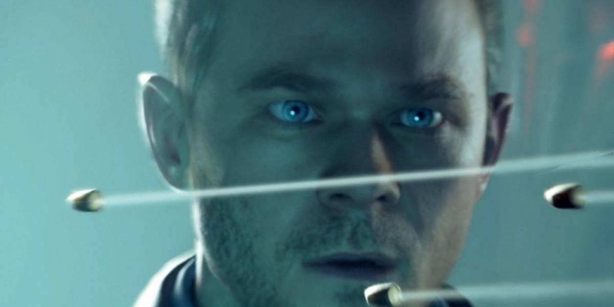 Tráiler cinemático de Quantum Break #TheGameAwards