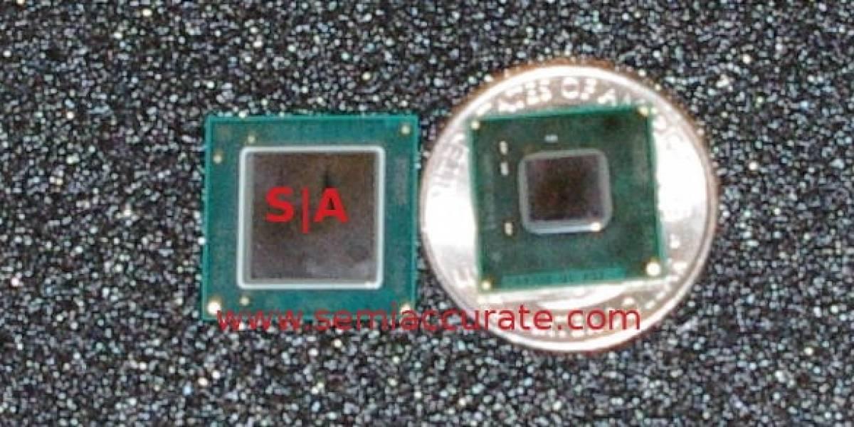 Más detalles de los SoC Intel Quark