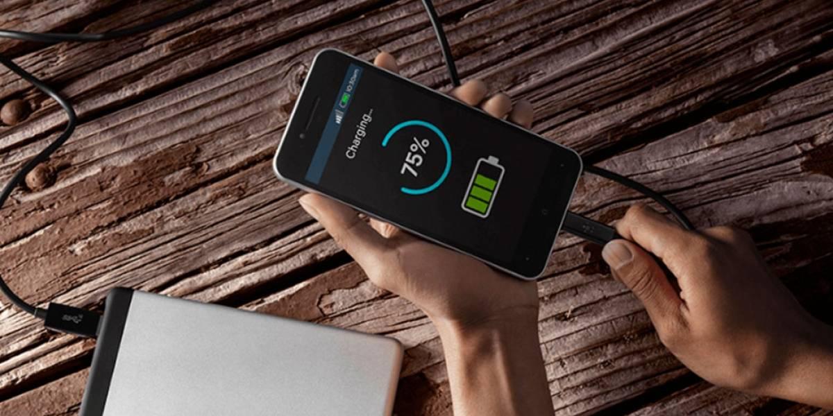 Los nuevos procesadores harán que tu celular se cargue mucho más rápido