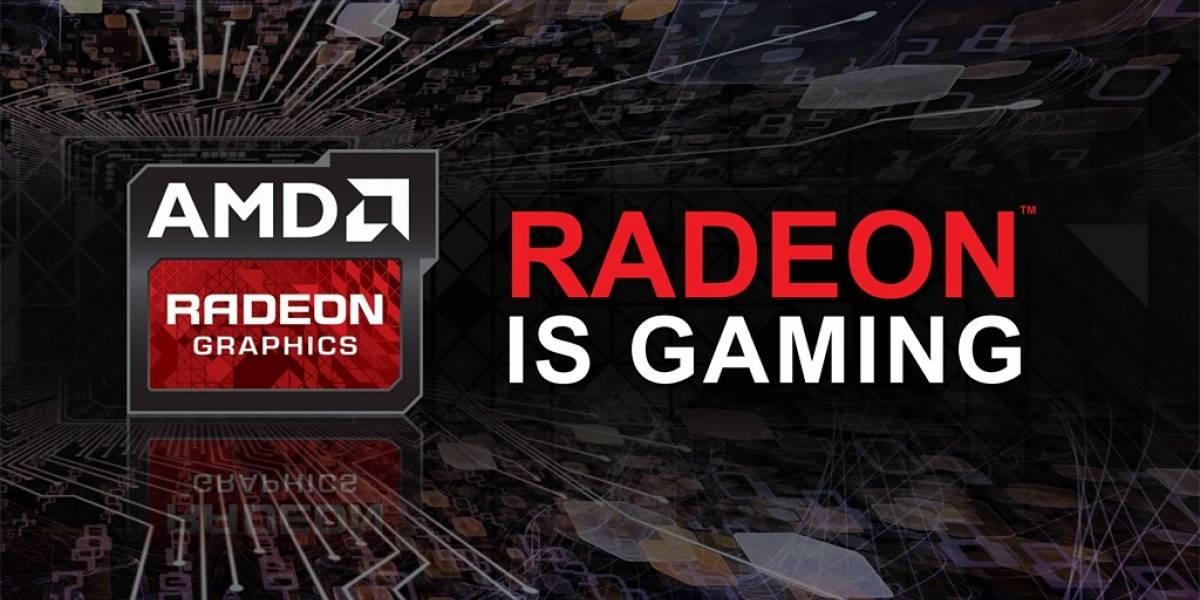 """AMD lanza sus nuevos GPUs Radeon R 200 Series """"Volcanic Islands"""""""