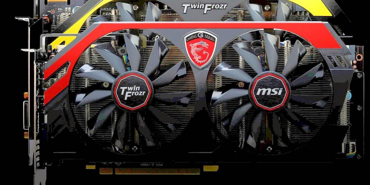 ASUS, MSI, Sapphire y XFX revelan sus tarjetas de video Radeon R 200 Series
