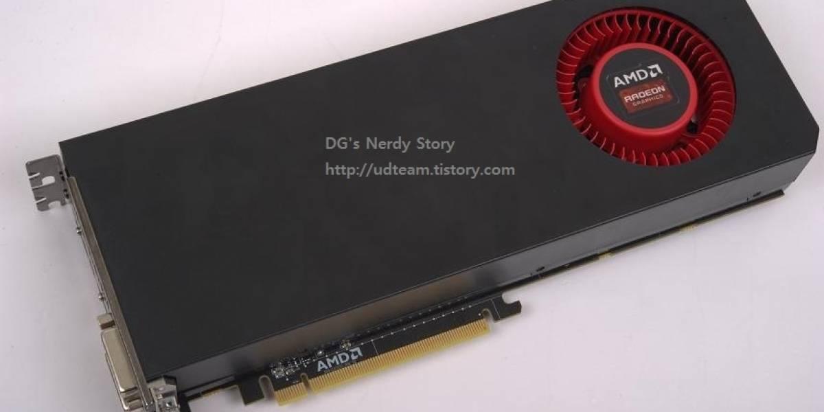 """Más imágenes de la tarjeta de video AMD Radeon R9 290X """"Hawaii XT"""""""