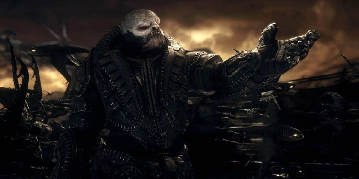 General RAAM de Gears of War llegará a Killer Instinct