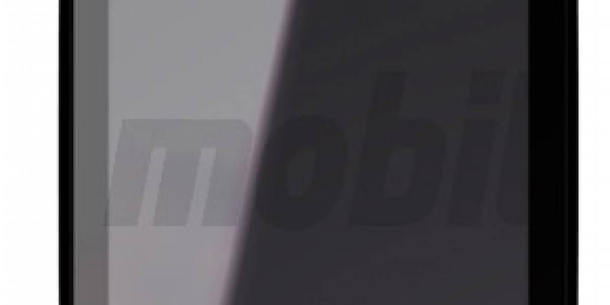Rachel: El primer Sony Ericsson con Android