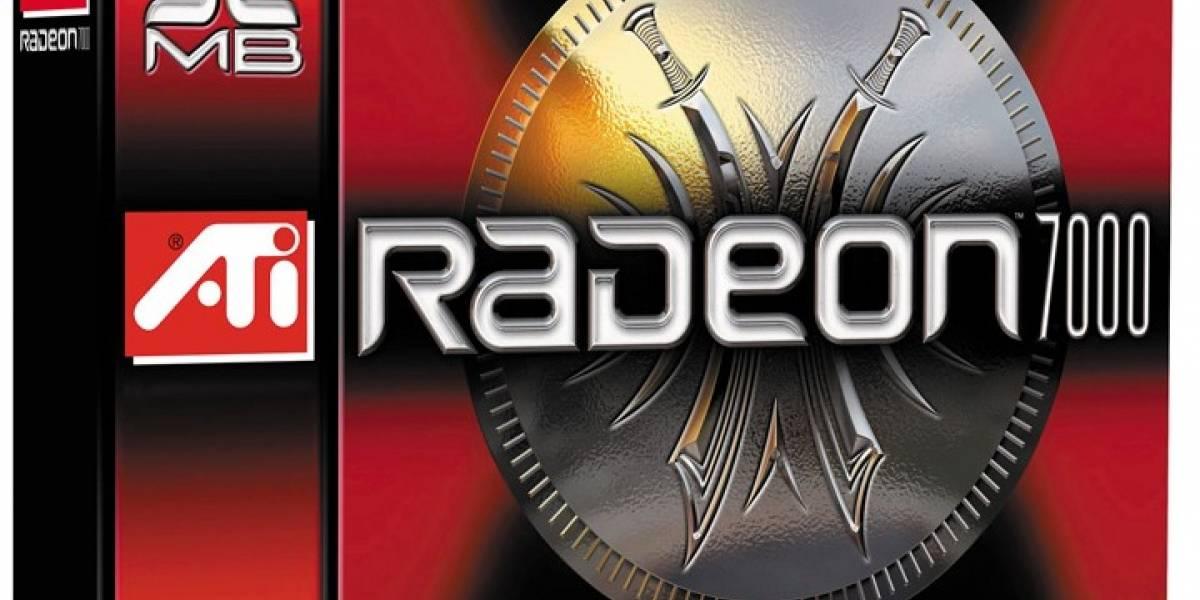 """AMD eliminará """"HD"""" de la nomenclatura de sus nuevos GPUs"""