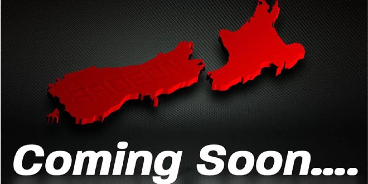 Radeon HD 7990 a salir el primer trimeste del año 2012