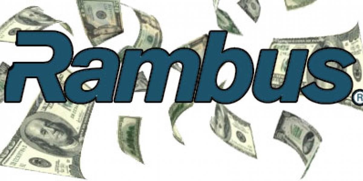 Rambus pierde juicio ante Hynix y Micron, y el 60% de su valor de mercado