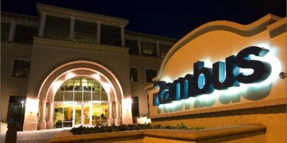 Rambus pierde juicio ante LSI y ST Microelectronics y el valor de sus acciones se derrumba