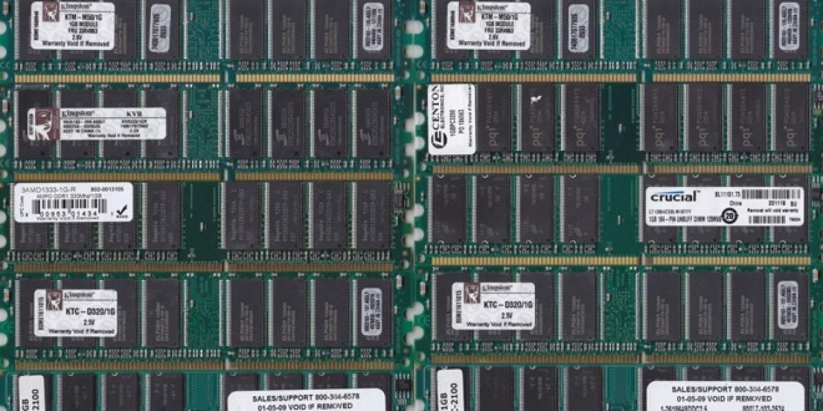 Cómo saber si tienes problemas en tu memoria RAM