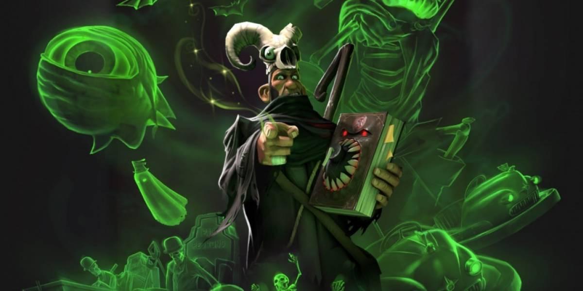 Valve no celebrará Halloween en sus juegos este año