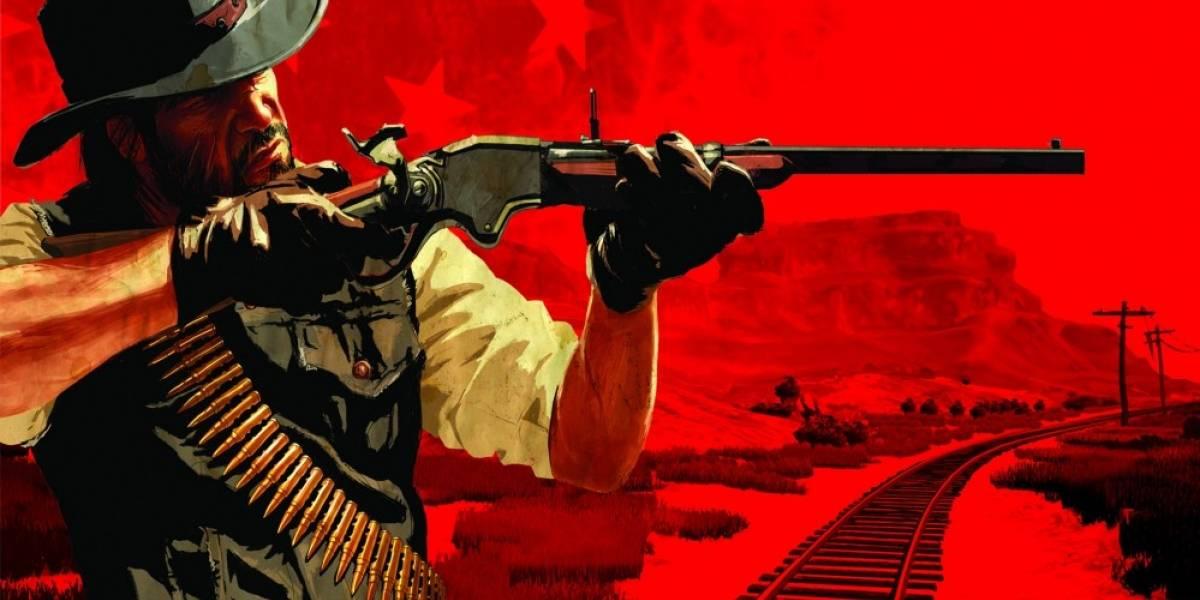 Red Dead Redemption finalmente será retrocompatible en Xbox One