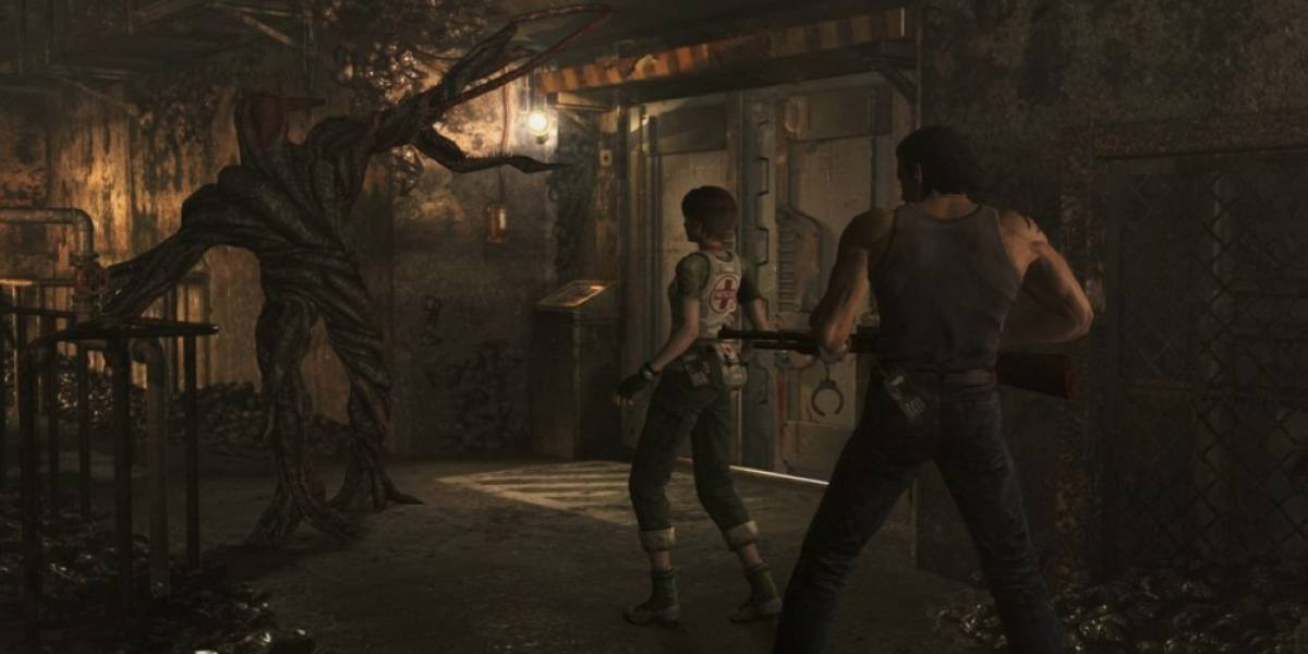 Resident Evil 0 HD ya está disponible y recibe tráiler de lanzamiento