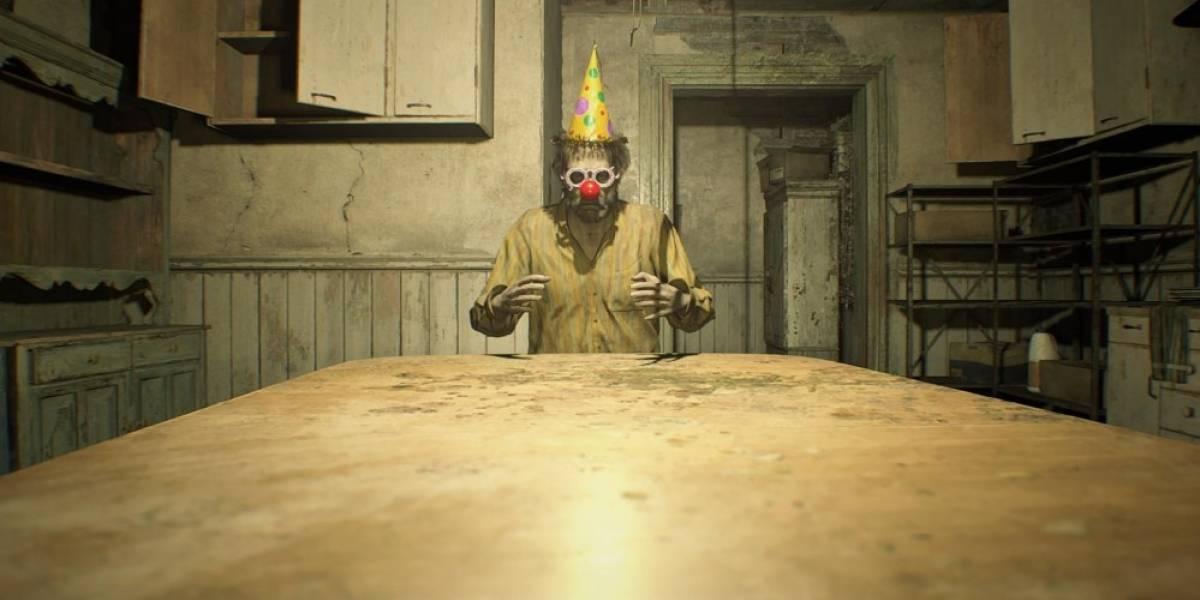 El DLC de Resident Evil 7 finalmente llega a Xbox One y PC