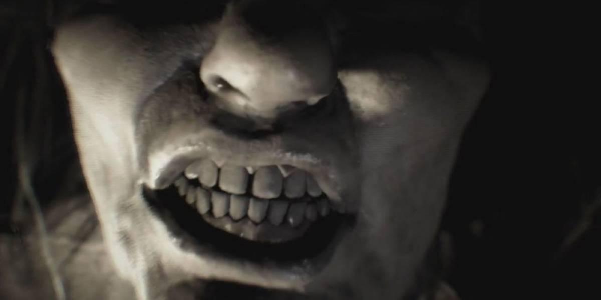Resident Evil 7 recibe comercial de TV en Japón