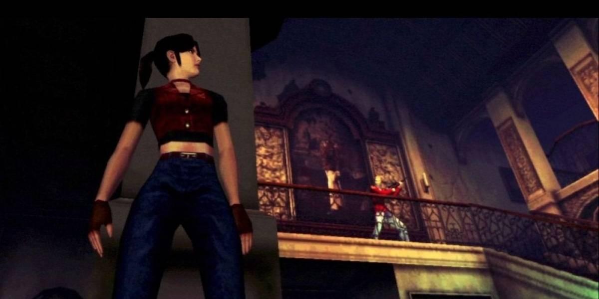 Resident Evil: Code Veronica llegaría a PlayStation 4