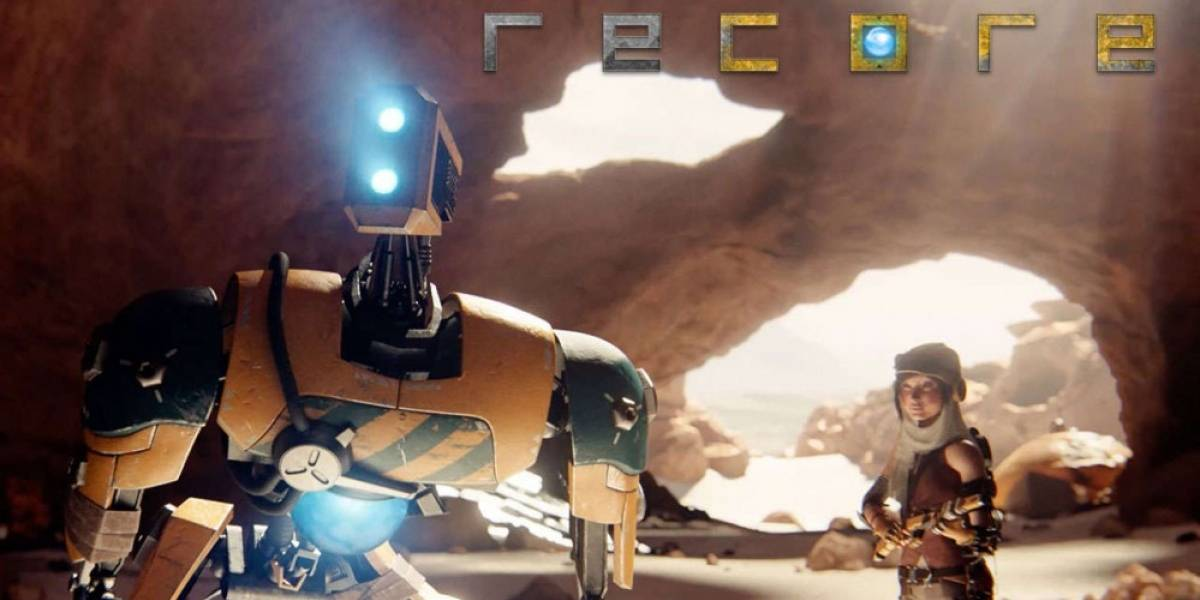 ReCore [NB Labs]