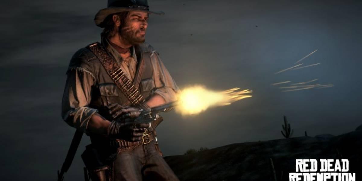 Nuevo día, nuevo teaser de ¿Red Dead?