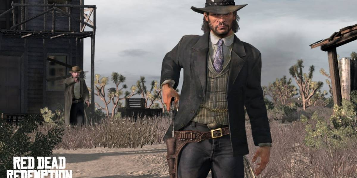 Red Dead Redemption llegará al PC vía PlayStation Now