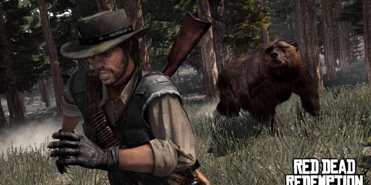 Red Dead Redemption llega a PlayStation Now la próxima semana