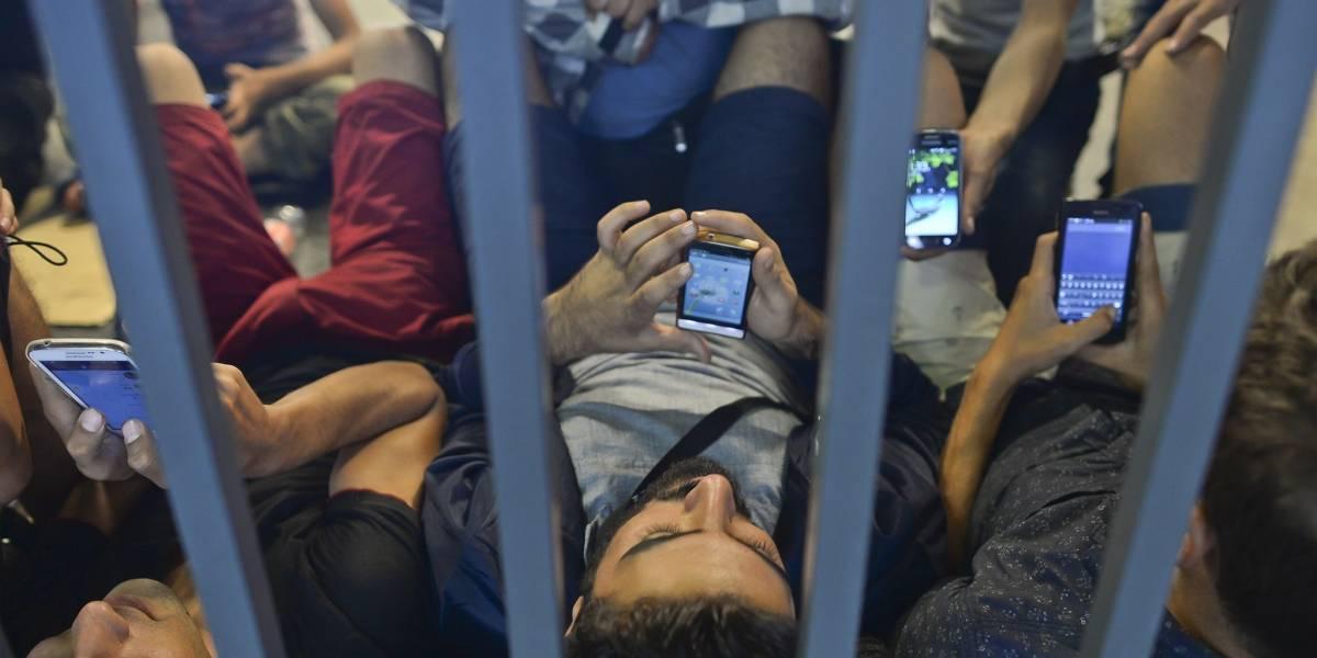 WhatsApp es la herramienta de comunicación favorita de los migrantes