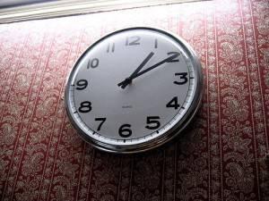 Conoce a que hora amanecerá y se hará de noche con el nuevo cambio de hora en Chile