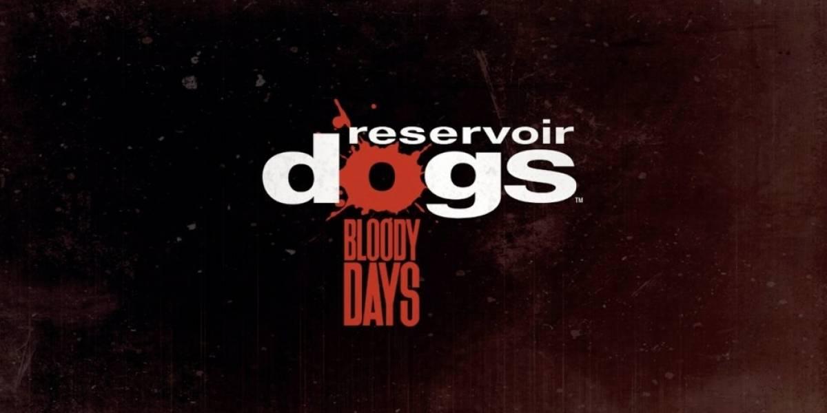 Anuncian juego basado en Reservoir Dogs de Quentin Tarantino
