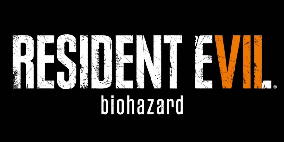Resident Evil 7 es anunciado para PS4, ya hay demo disponible #E32016