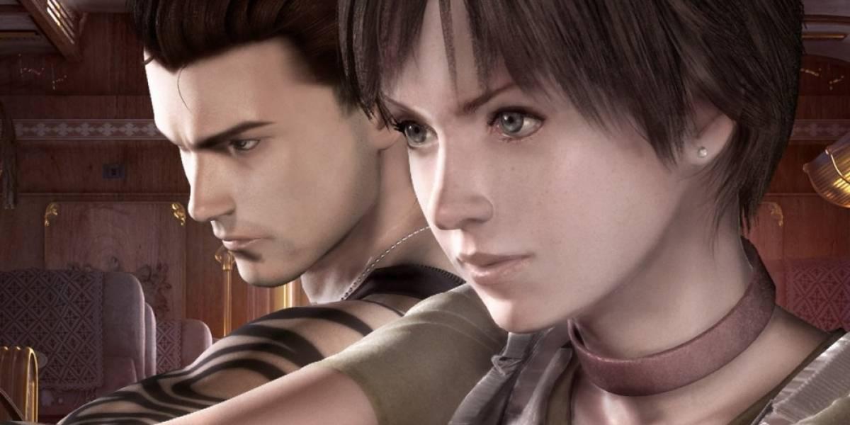 Resident Evil 0 Remastered ha vendido más de un millón de copias